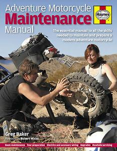 Haynes-Book-5059-Adventure-Motorcycle-Maintenance-Manual-685059Y