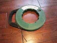 240 Ft Big Roll Greenlee 438 20 Steel Fish Tape 240 X 18 X 00060