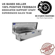 Better Built 73010914 Universal Crown Low Profile Single Lid Crossover Tool Box