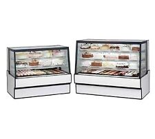 Federal Industries Sgr3642 36 Refrigerated Bakery Display Case