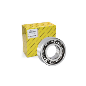 Choose Size Bearings 6000-6009 OPEN Non Sealed Ball Bearings DUNLOP