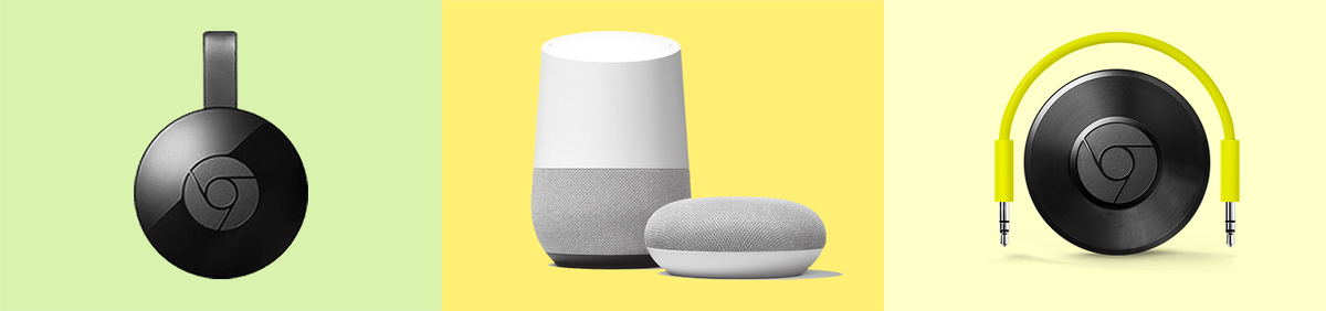 Shop Event Official Google Store on eBay Shop for Google Home & Chromecast Products