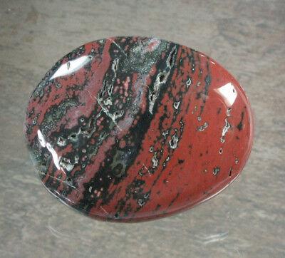 Jasper Palm Stone - 5.2 cm - Item 77239 | eBay