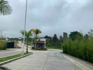 Terreno en Venta Fracc Privado La Molienda Xalapa