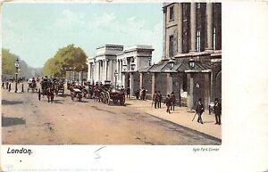 BR59458-hyde-park-corner-chariot-london-uk