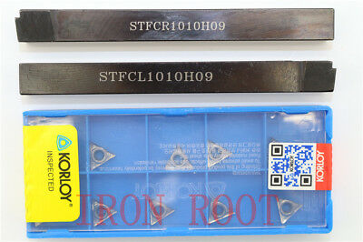 High quality IRON ROOT 10Pcs CCMT09T304-FG P7115 CNC Carbide For Steell Insert