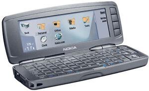 brand new nokia 9300i unlocked phone bluetooth mp3 java gprs rh ebay ie Nokia 5300 nokia 9300i service manual