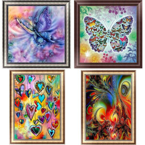 Abstract-Butterfly-DIY-5D-Diamond-Painting-Embroidery-Cross-Stitch-Home-Decor