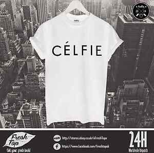 Celfie-T-Shirt-Zoella-Blogger-You-Go-Glen-Coco-More-Issues-Than-Vogue-Celine-Top