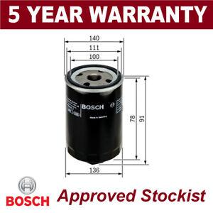 Bosch-Filtro-De-Aceite-P3368-0451103368