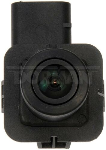 Park Assist Camera Fits Ford Fusion 592-261 Dorman OE Solutions