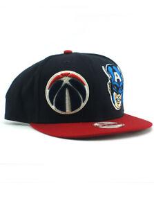 7a8f0fda7 New Era NBA Washington Wizards 9fifty Snapback Hat Captain America ...