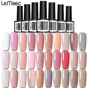 186Color-Classic-Smalto-Gel-Semipermanente-Soak-off-UV-LED-Gel-Varnish-Party-8ML