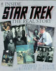Inside Star Trek by Herbert Solow (Paperback, 1997)
