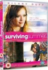 Surviving Summer 5051429102030 DVD Region 2