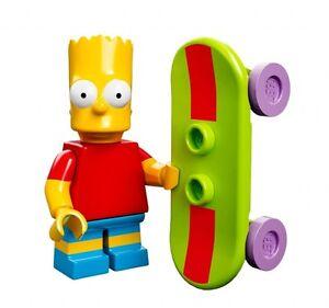 RARE New Lego SIMPSONS Series 1 - 10.9KB