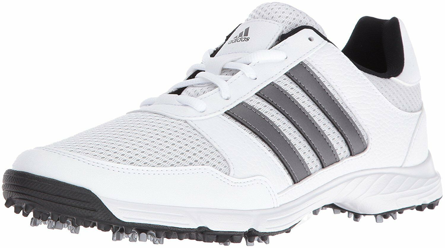 Adidas Golf F33549 Uomo Tech Response Ftwwht/Dksi ShoeM- Choose Choose Choose SZ/Color. 3c8c74