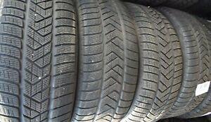 4x-Pirelli-235-55-r19-101-H-Scorpion-HIVER-PNEUS-HIVER-Moe-Runflat-pneus-4-mm
