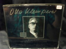 Otto Klemperer - Portrait Of A Great Conductor   -3CD-Box