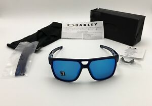 1903478ce8 Image is loading Oakley-Crossrange-Patch-Sunglasses-OO9382-0360-Translucent- Blue-
