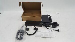 NEW-Open-Box-Lenovo-ThinkPad-Thunderbolt-3-Workstation-Dock-40AN-40AN0230US