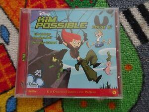 Disney's Kim Possible 09 - Kremmen, Deutschland - Disney's Kim Possible 09 - Kremmen, Deutschland