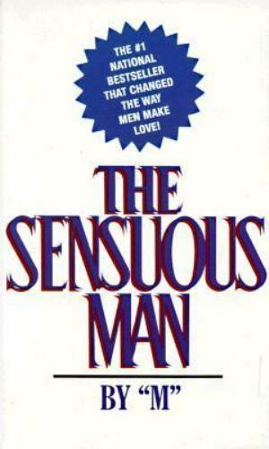 Sensuous Man, The by M
