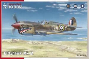 Special-Hobby-1-72-Kittyhawk-Mk-IA-72377