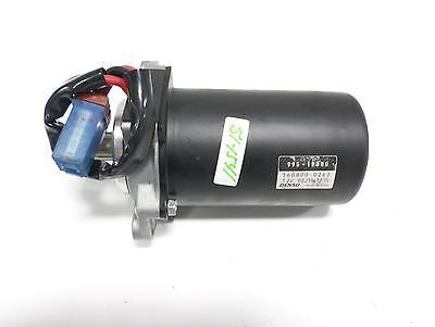 DENSO MOTOR 12 V POWER STEERING MOTOR  995-10800 *kjs*