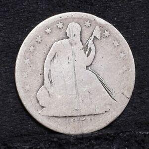 1859-O-Liberty-Seated-Half-Dollar-AG-Details-29625