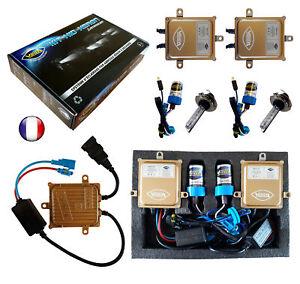 Kit-HID-Xenon-55W-Slim-VEGA-2-ampoules-H7-6000K-DSP-Ampoules-metalliques