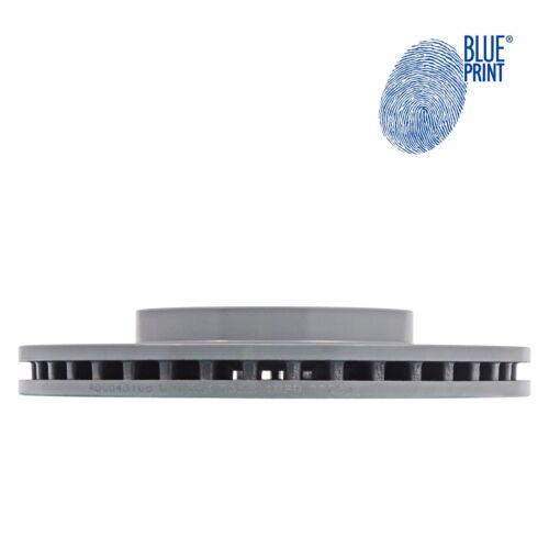 Blue Print ADG04283 Bremsbelagsatz 1 St/ück