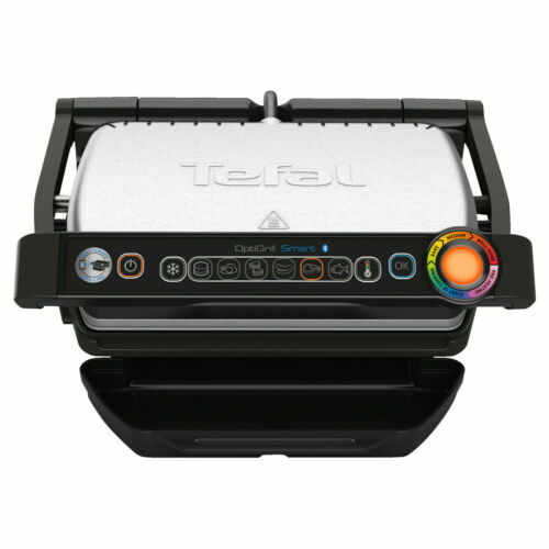 TEFAL OptiGrill SMART mit App Steuerung GC730D / Kontaktgrill mit OVP