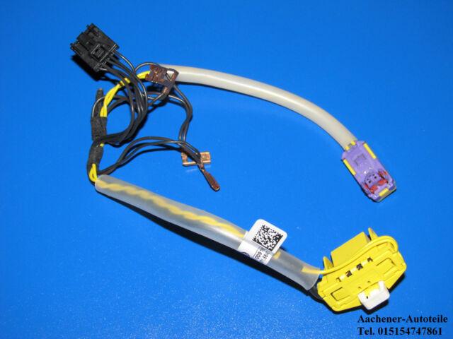 VW Touran Tiguan Multifunction Mfl Cable Set 5K0971584C GTD Gti