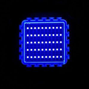 50W Watt Blue High Power LED Light Lamp 450nm 460nm 800-1000LM Aquarium DIY