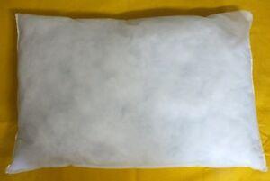 4-Stck-Kissenfuellungen-Polyester-40-x-60-Flachvlies-Watte