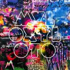 Mylo Xyloto by Coldplay (CD, Oct-2011, Parlophone (UK))