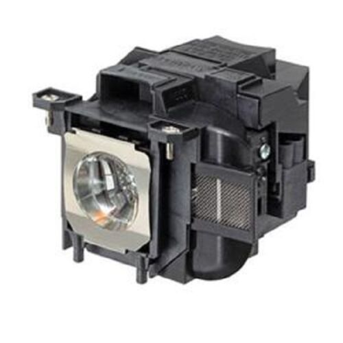 For EPSON PowerLite Home Cinema 2030 Lamp with OEM Ushio NSH bulb inside