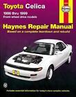 Toyota Celica FWD (86 - 99) by J. H. Haynes, Larry Warren (Paperback, 2001)