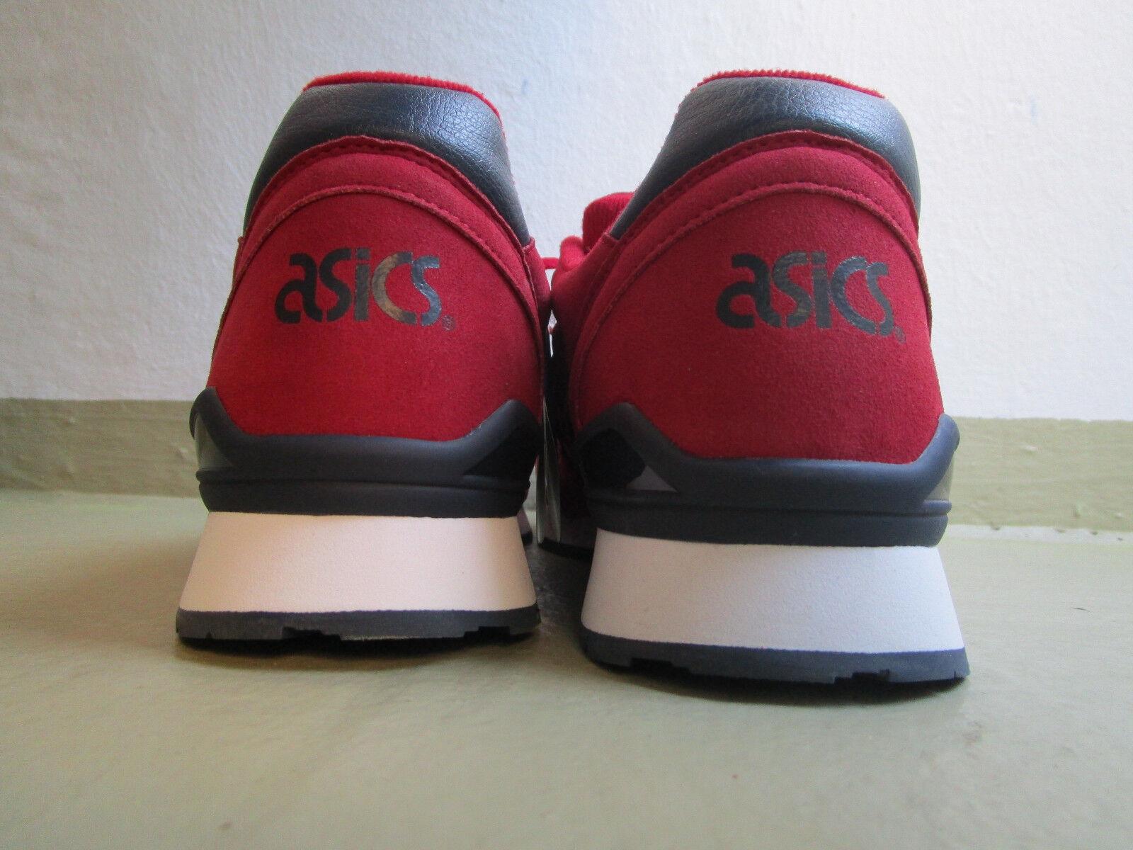 Billig 45 gute Qualität Asics Gel-Atlanis 45 Billig Burgundy/ROT 62630a