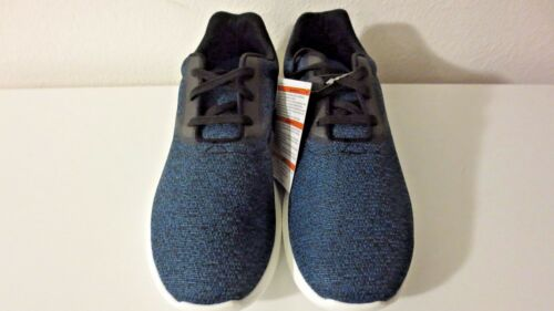 CROCS KINSALE STATIC LACE NAVY WHITE STANDARD FIT ORIGINAL 204734-462