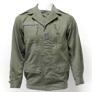 Veste-F2-Armee-francaise-4-poches-Occasion