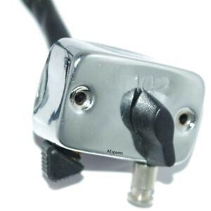 Lambretta-Headlight-Horn-Dipper-Switch-Chrome-LI-TV-Series-1-amp-2-Scooter-us