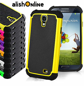Shockproof-Hybrid-Silicone-Case-Hard-Back-Cover-for-Samsung-Galaxy-S4-S7-S7-edge