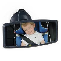 Hauck Sicherheitsspiegel Rückspiegel Auto Sitze Kindersitze Baby Kinder Spiegel