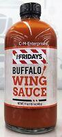 Tgi Fridays Mild Buffalo Wing Sauce 17 Oz