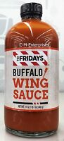 Tgi Fridays Mild Buffalo Wing Sauce 17 Oz