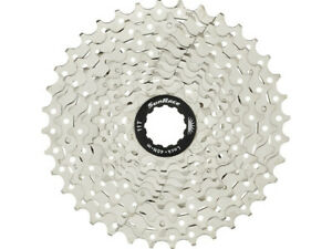 SunRace MS1 10-Speed 11-36T Cassette