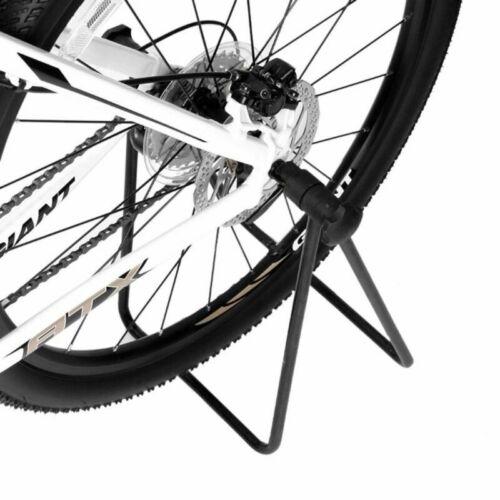 MTB Bicycle Bike Adjustable Storage Packing Stand Racks Floor storage Holder