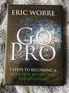 Go-Pro-7-Steps-to-Becoming-a-Network-Marketing-Professional-2013-CD